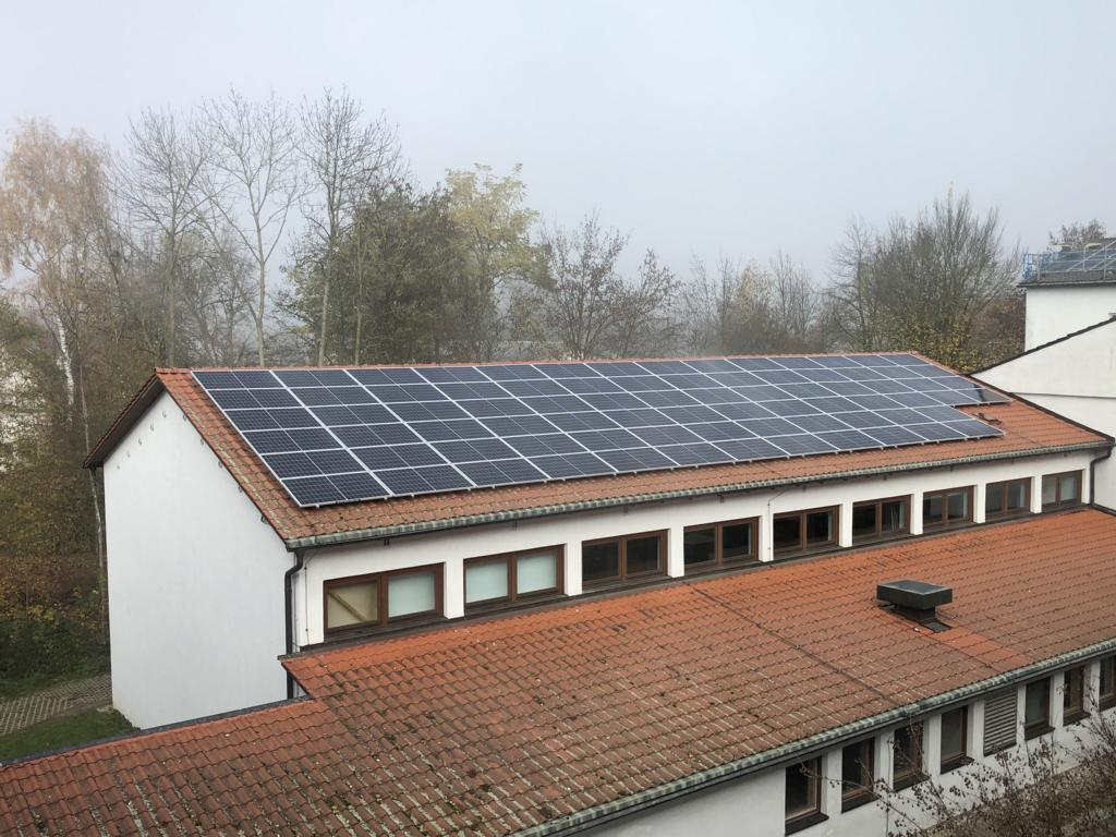 Schule, 84069 Schierling