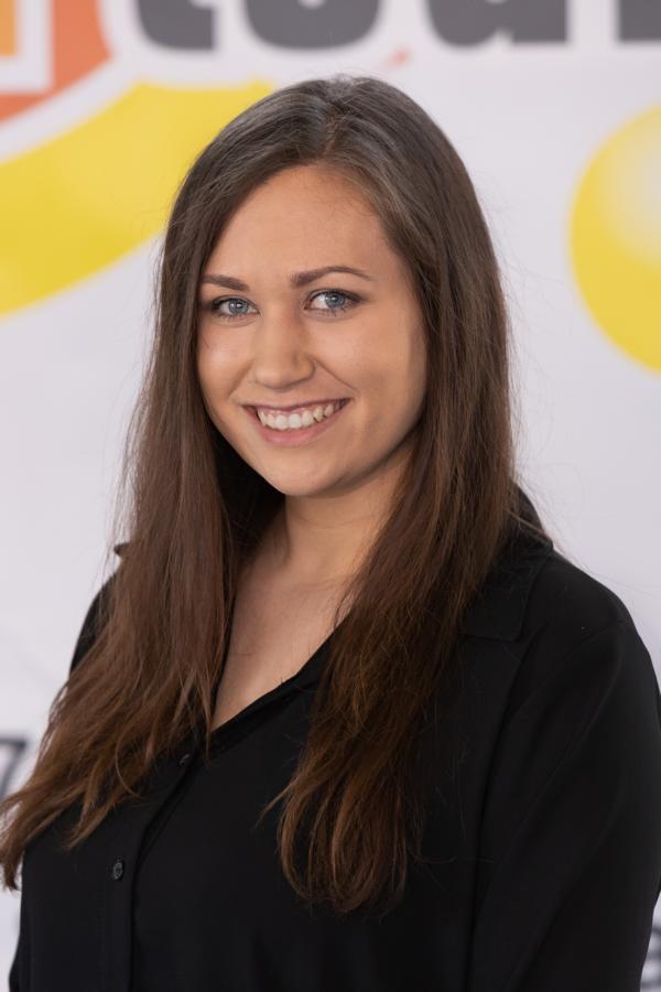 Natalie Kiendl